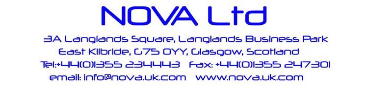 Nova Ltd